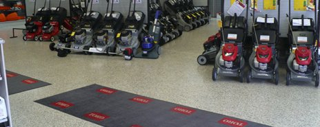 jbl seamless flooring commercial floor