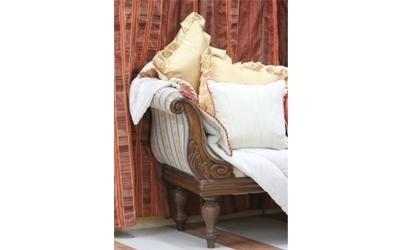 cuscini per tende