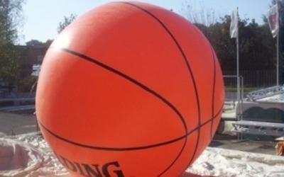 palla gigante gonfiabile