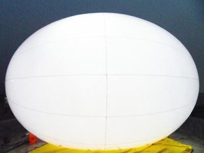 uovo gonfiabile