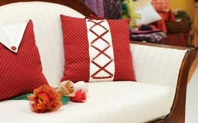 cuscini tappezzeria