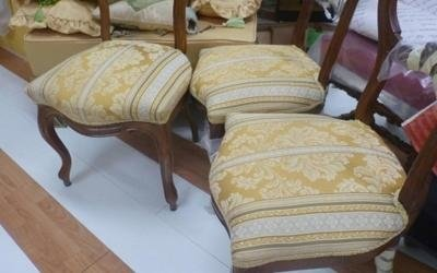 sedie salotto