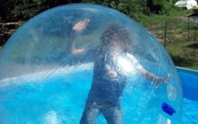 pallone per acqua