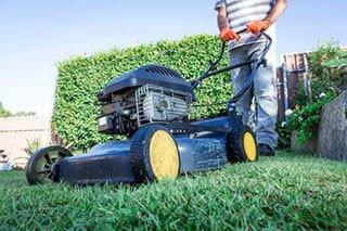 Lawn Service Ocala, FL