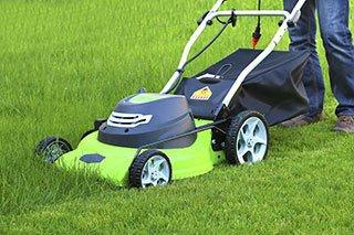 Lawn Mowing Ocala, FL