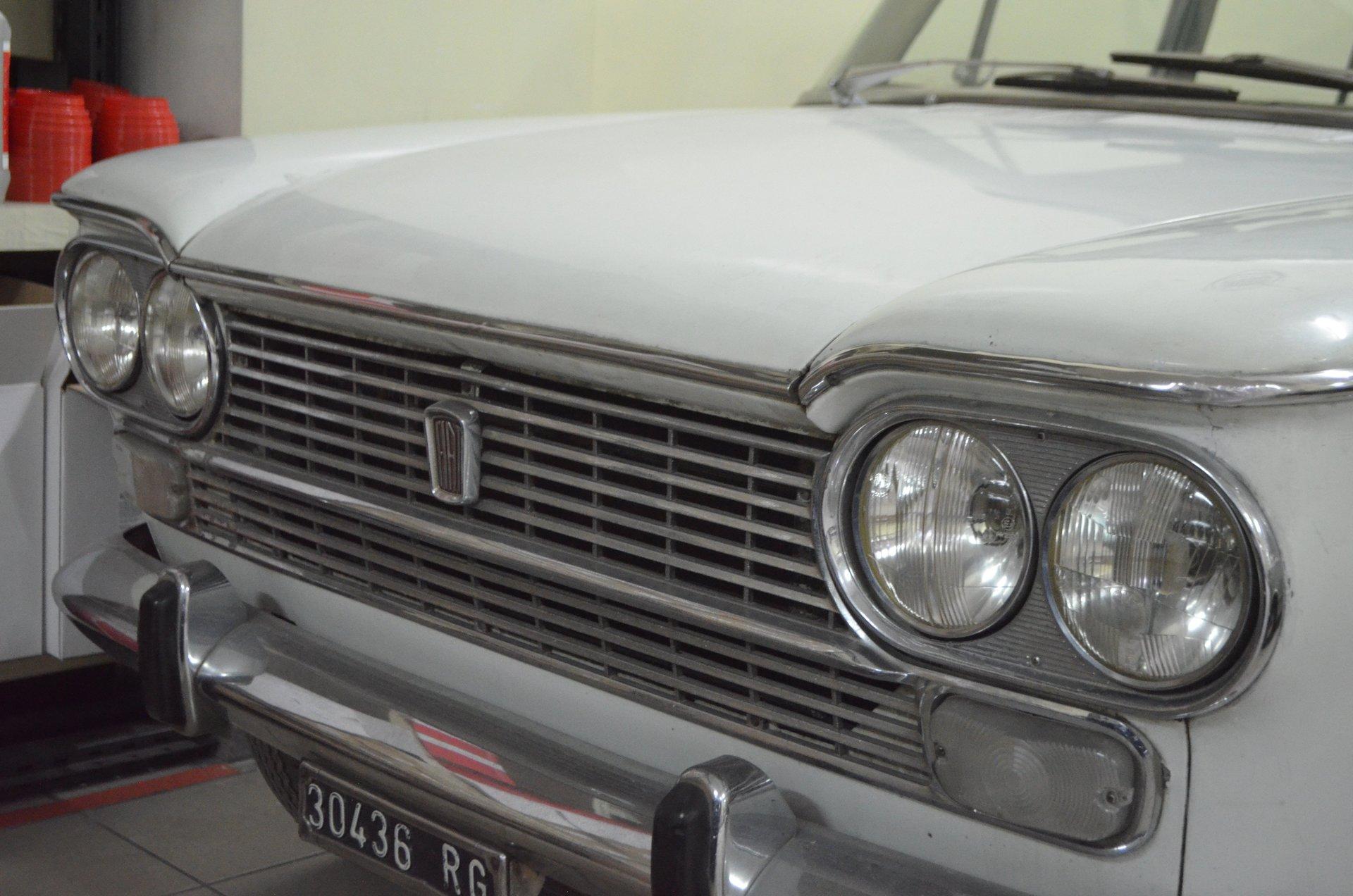 paraurti anteriore fiat 1500