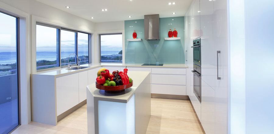 small kitchen design nz - home design ideas
