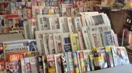 riviste e giornali