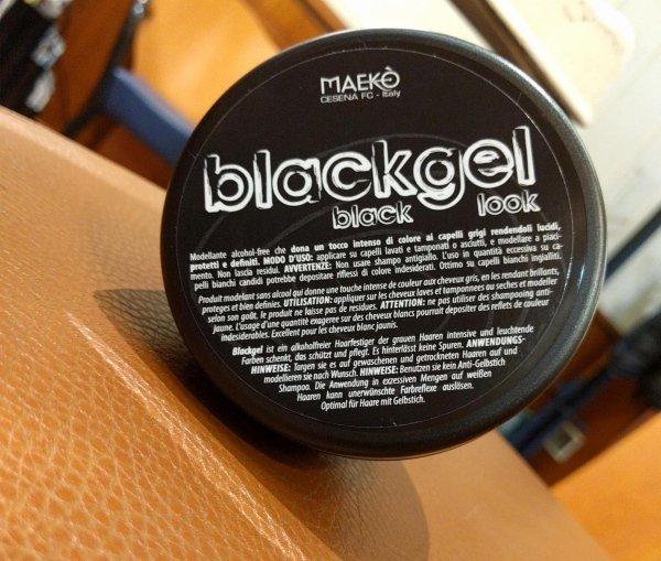 blackgel
