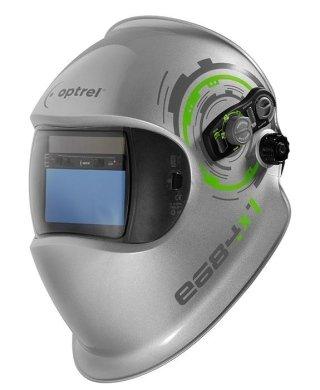 maschera professionale per saldature E684