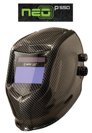 maschera professionale per saldature NEOP550