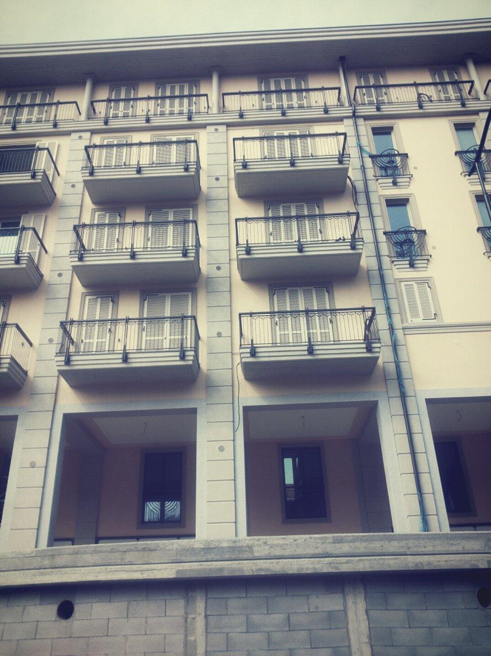 stabile residenziale