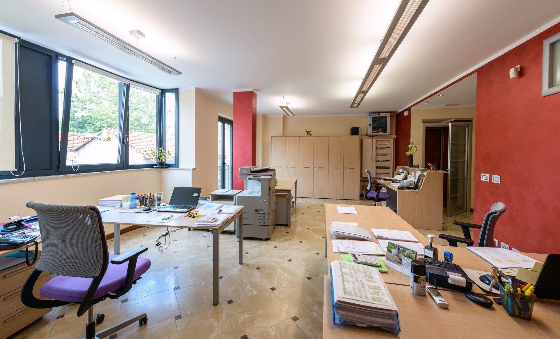 foto di uffici