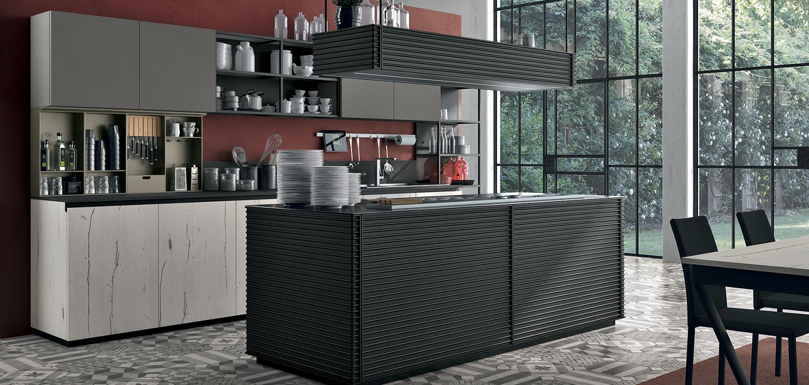 Cucine Lube Swing : Cucine lube frosinone concept store