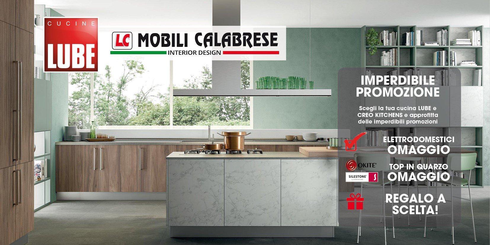Cucine Lube - Frosinone - Concept store Lube Frosinone