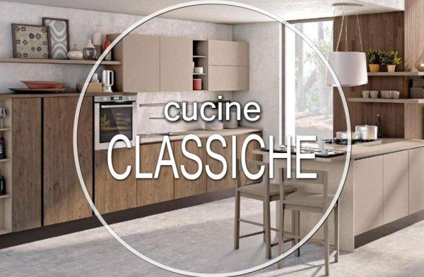cucine-classiche