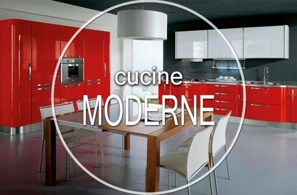 cucine-moderne-lube