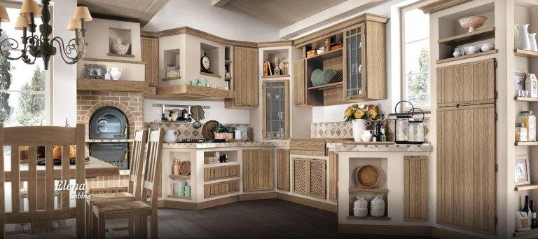 Borgo Antico Cucine - Frosinone - Cucine Lube