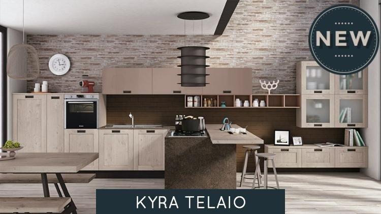 kyra-telaio