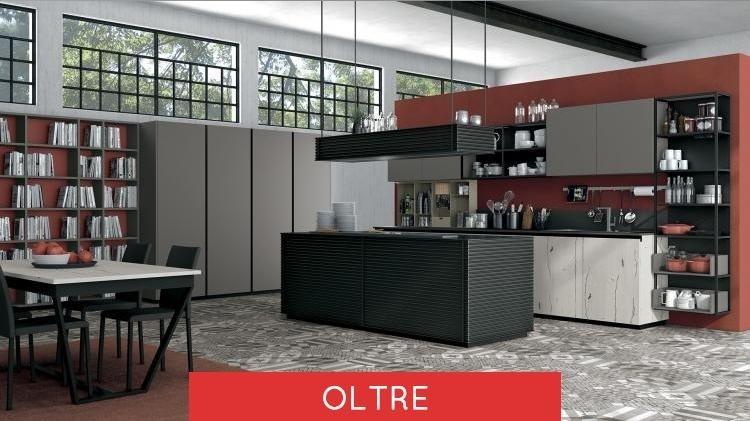Cucine moderne Lube - Frosinone - Concept store Frosinone