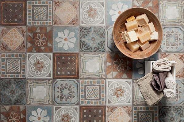 Pavimenti Rustici Interni : Ceramiche per rivestimenti fossano cuneo porta le ceramiche