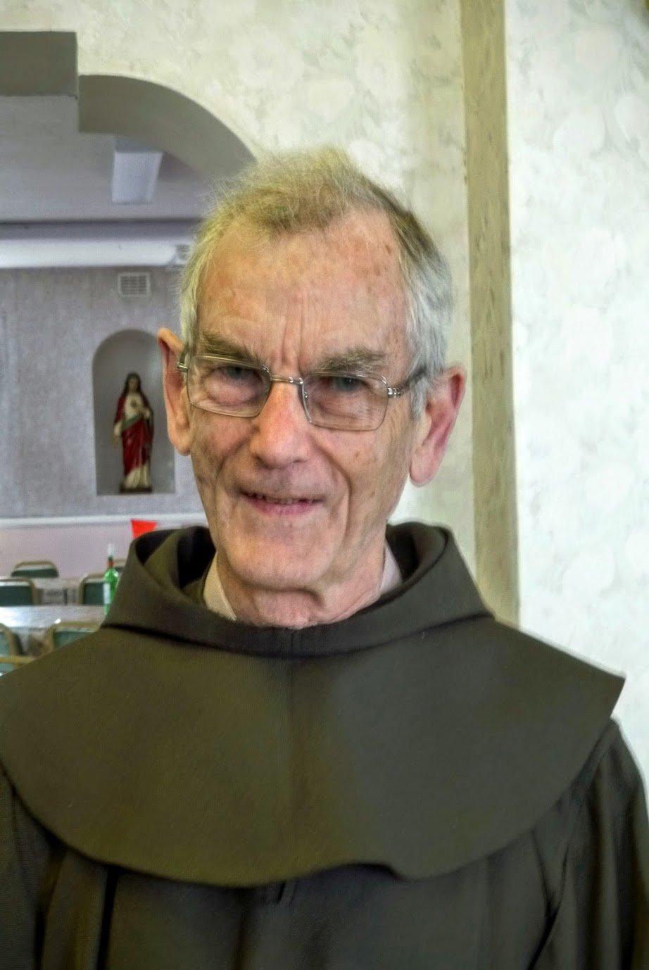 Br Quentin Jackson, Prison chaplain