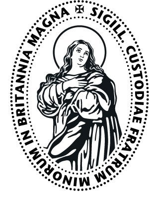 Custody of the Immaculate Conception in Great Britain