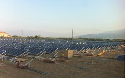 fotovoltaico lamezia terme