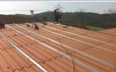fotovoltaico azienda agricola