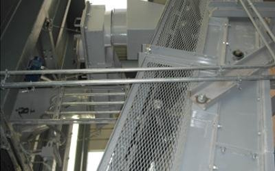 impianti elettrici industriali media tensione