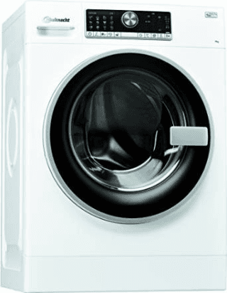lavatrice Baucknecht