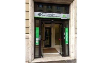 Ingresso banca