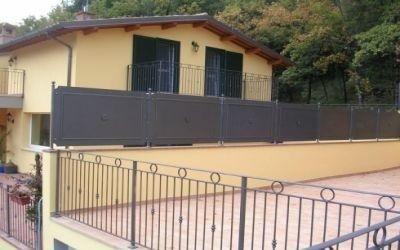 Amazing recinzione per abitazione with recinzioni per case for Opzioni di rivestimenti economici per le case