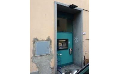 Installazione bancomat