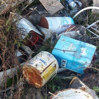 rifiuti urbani pericolosi