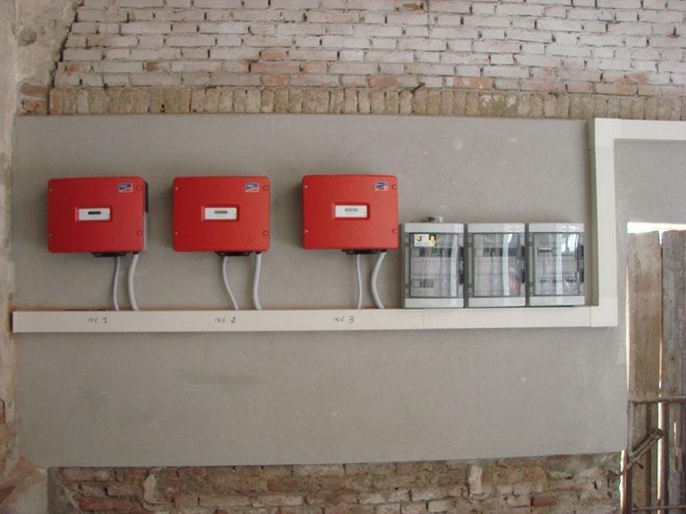 contatori elettricità