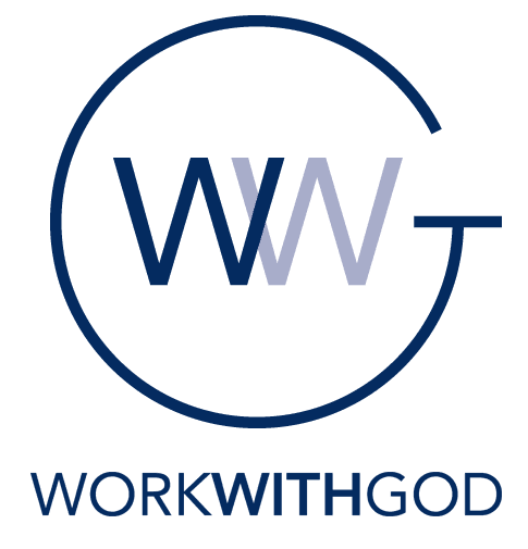 WORK WITH GOD