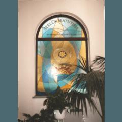 pontassieve, pelago, vetrate a piombo, vetrate artistiche per chiese, vetrate pitturate a freddo, vetrate pitturate a fuoco