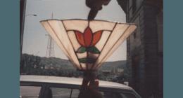 rilegatura in piombo, tiffany, vetrate rilegate in piombo, vetrate a piombo
