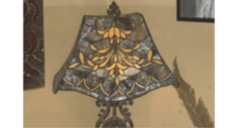 vetreria, vetri dipinti, vetro anticato, vetrofusione, restauri d'epoca
