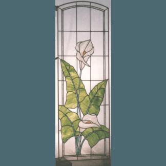 vetrata rilegata in piombo,vetrate a piombo, vetrate artistiche per chiese, vetrate pitturate a freddo