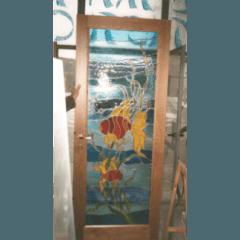 Tiffany,  Tiffany & Co, pontassieve, pelago, restauro vetrate artistiche, vetrate su misura