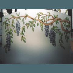 vetrate pitturate a freddo, vetrate artistiche, preventivi gratuiti, vetrofusione, vetro anticato
