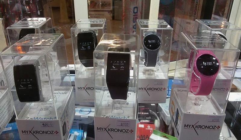 orologi smart