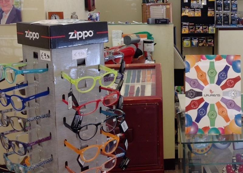 Zippo Eyewear