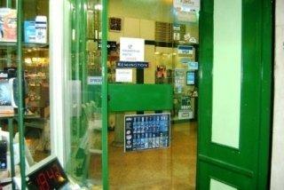 la boutique del rasoio bari