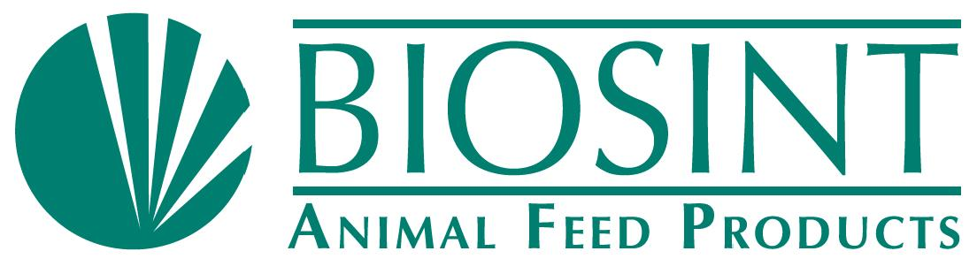 BIOSINT Animal Feed products logo
