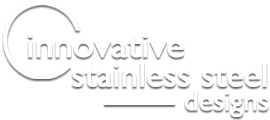 innovative stainless steel designs