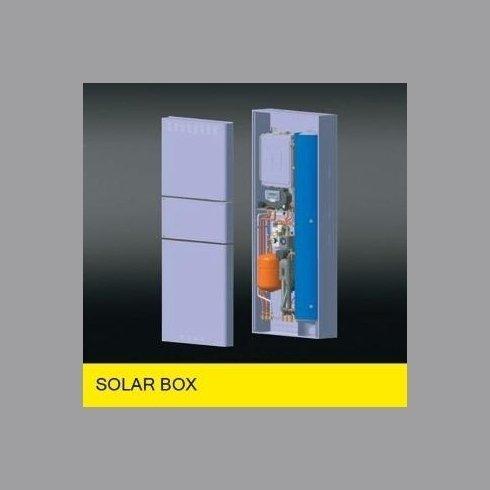 Caldaia Solar Box