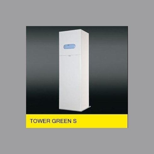 Caldaia Tower Green S